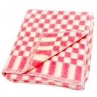 Одеяло детское байковое