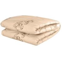 Одеяло из овечьей шерсти, пышное и очень теплое, оптом из Иваново