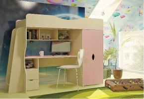 Орбита 5 детская комната