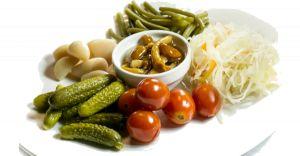овощные соления оптом от производителя