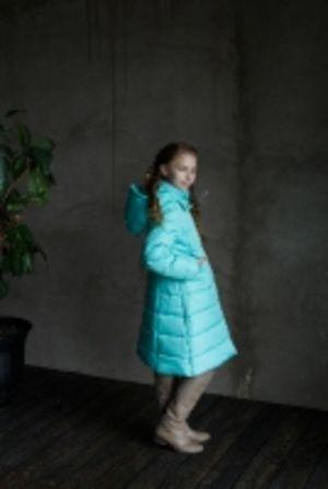 Пальто подростковое Тринити