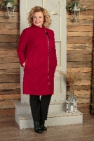 Пальто женское А3565-3 большие размеры р.62-70