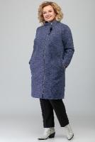 Пальто женское А3565 большие размеры р.60-68