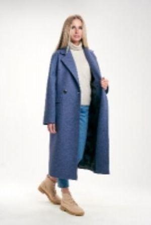 Пальто женское демисезонное (деми) DOROTEYA