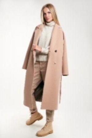 Пальто женское сезона Весна-Осень DOROTEYA