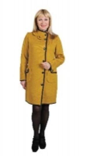 Пальто женское Ж 319.