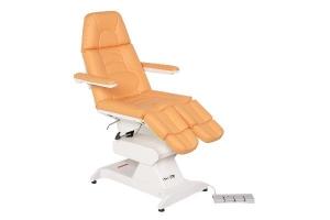 Педикюрное кресло ФП-2 с 2 электроприводами