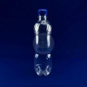 Пэт бутылка пластиковая 1,5 литр 1/100 код товара 20110-00021