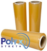 Пищевая стретч-пленка ПВХ POLYXSTRETH для ручной упаковки
