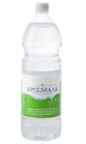 Питьевая вода Артезиаль 1,5 литра