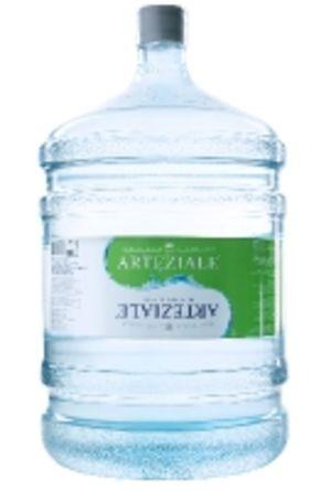 Питьевая вода Артезиаль 19 литров