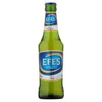 Пиво эфес пилзнер стекло и ж/б 0,5 л