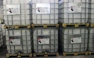 Пластиковые емкости (еврокуб) 1000 литров