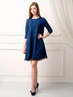 Платье Сольфеджио