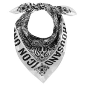 Платки и шарфы с печатью