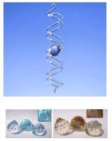 Подарки - Танцующие спирали, хрустальная спираль