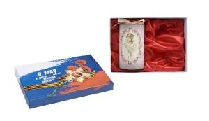 Упаковка для подарочной и сувенирной продукции.