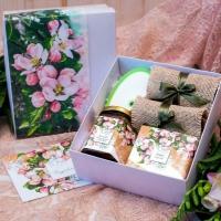 Подарочные наборы из Сибири на 23 февраля и 8 марта