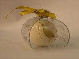 Подарочные пластиковые коробки