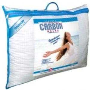 Подушка Carbon-relax