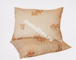 Подушка - верблюжья шерсть