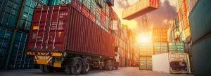 Полный спектр услуг по перевозке грузов в контейнерах