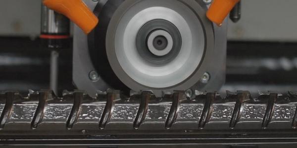 Полуавтомат с ЧПУ для протяжек ВЗ-780Ф4 (-01,-02)
