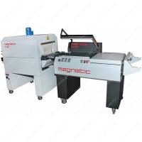 Полуавтоматическая термоусадочная линия Magnetic FL-900