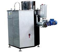 Макаронный пресс серии ПМИ-4В вакуумный для производства высококачественных макаронных изделий.
