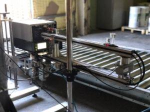 Принтер-аппликатор этикеток Н-ПР-03