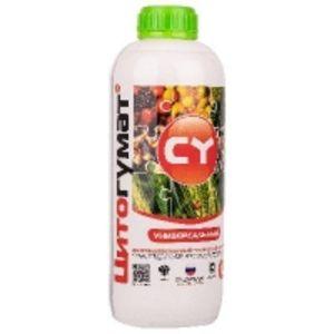 Природный стимулятор роста для растениеводства 1 литр