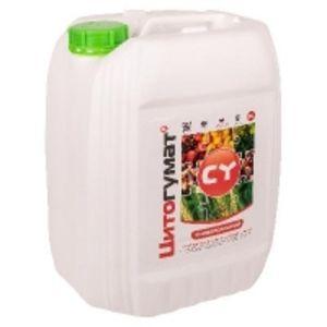 Природный стимулятор роста для растениеводства 10 литров