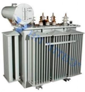 Присоединительный трансформатор ТМПС 40-2500 кВА