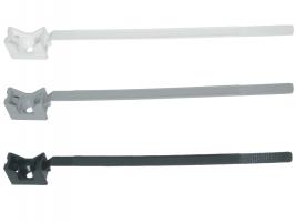 PRNT Ремешок для труб и кабеля с установочной площадкой