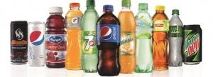 Продукция Pepsi (кола 0,33л 0,5л 1л)