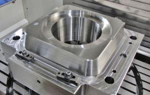 Проектирование и изготовление пресс-форм для литья пластмасс по 3D модели