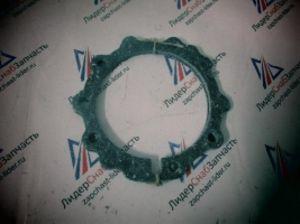 Прокладка крышки стакана подшипника (паронит) Артикул: 5320-2402047