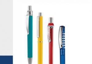 Промо-ручки с логотипом в СПб