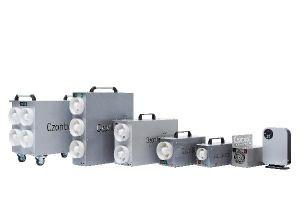 Промышленные озонаторы воздуха Ozonbox air