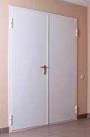 Противопожарная дверь ДПМ-Пульс-02/З0К