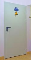 Противопожарные двери ДПМ-Пульс-01/З0К