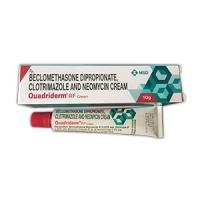 Quadriderm RF Крем Оптовая Цена