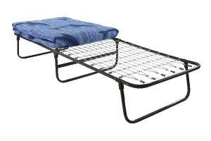 Раскладная кровать на сетке БК2С