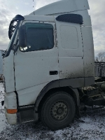 Разбор грузовиков, тягачей, прицепов