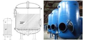 Ремонт оборудования станций водоподготовки котельных