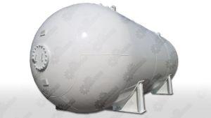 Резервуары СУГ 100 м3