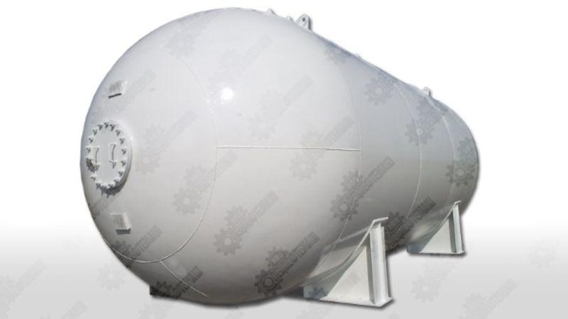 Резервуары СУГ 25 м3