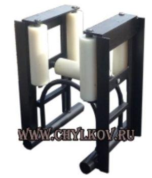 Ролик кабельный угловой БР-5ВП.