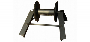РП-150-200М2 - Кабельный ролик линейный.