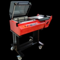 Ручной термоусадочный  станок Magnetic FL-350.